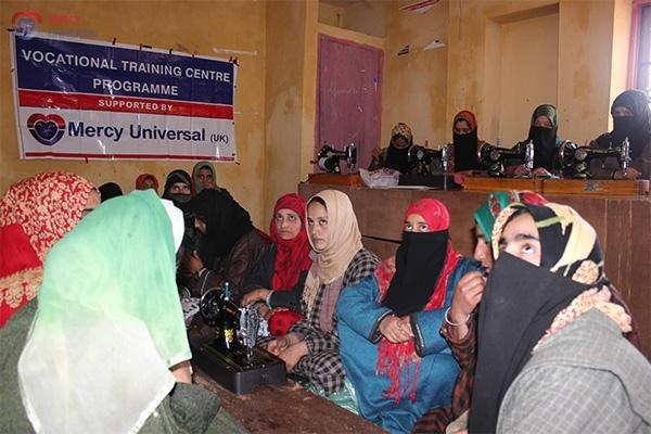Training Centre For Women